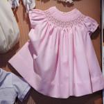 collezione di abitini per neonati
